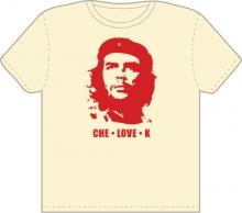 Футболка Че Геварра