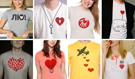 футболка дизайн футболок печать